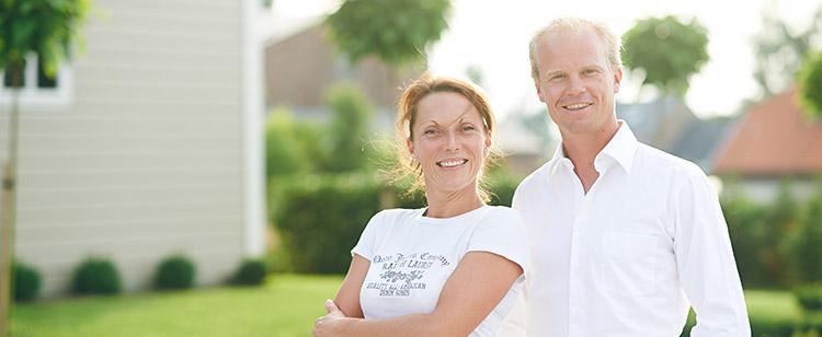 Ecurie Guery - Jérôme et Patricia